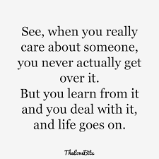 Quotes About Moving On And Letting Go Simple 48 Moving On Quotes To Help You Move On After A Breakup TheLoveBits