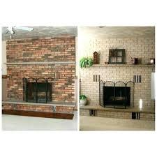 paint fireplace tile paint stone fireplace painting fireplace tile stone fireplace makeover painted stone chalk paint