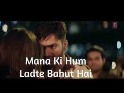 tujhe jeena hai mere bina female version
