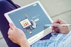 Best Design Mockups 20 Best Ipad Pro Mockups Design Shack