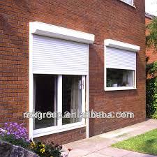 Low Profile Window Blinds