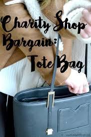Charity Shop Designer Handbag Designer Bag In Charity Shops Scale