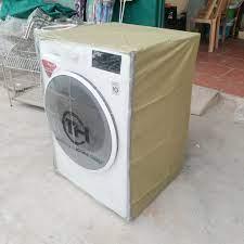 Vỏ bọc, áo trùm máy giặt cửa ngang ( Vải dù không nổ, chống thấm ) chính  hãng 169,000đ