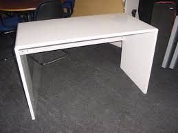 white desk office. Office White Desk. Enzo Used High Gloss Desk F