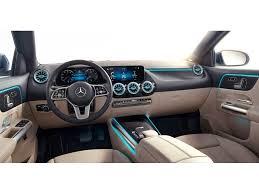 Gla 250 gla 250 suv. 2021 Mercedes Benz Gla Class 149 Interior Photos U S News World Report