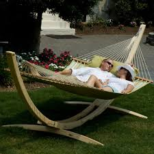 Quilted Hammock - Spring Bay Stripe ...