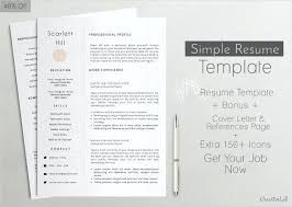 Download Free Resume Templates For Word Airexpresscarrier Com
