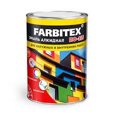 <b>Эмаль</b> алкидная <b>ПФ</b>-<b>115 FARBITEX зеленый</b> 20кг - ПРАКТИКА ...