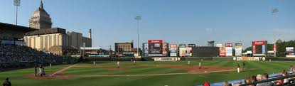 Best Seats At Frontier Field Rochester Red Wings