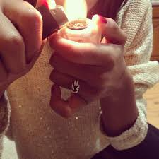 lighting a bowl. There Is Nothing Like Lighting A Bowl With Freshly Painted Nails. Tokes For My Favorite Ladies Of Reddit! Reddit