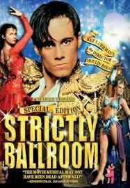 strictly ballroom baz luhrmann study guide  strictly ballroom