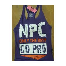 sportswear npc wear npc women s go pro tank top red s npc women s go pro tank top red s code 2309011518213