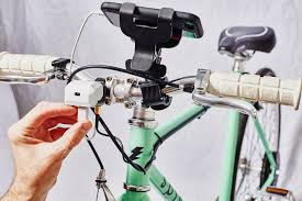 better than a dynamo hub cydekick charges your phone as you pedal or anything with usb