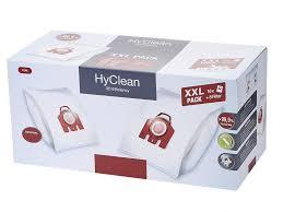 Мешки для пылесосов <b>Miele FJM XXL</b> Pack HyClean 3D - ElfaBrest