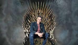Resultado de imagen de el trono de hierro