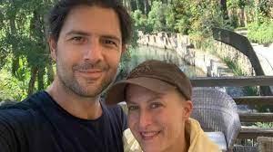 Kanser tedavisi gören Canan Ergüder son sağlık durumunu anlattı