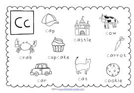 Each activity is focused on different common letter combinations, and great for kindergarten, 1st. Preschool Letter C Activities And Worksheets
