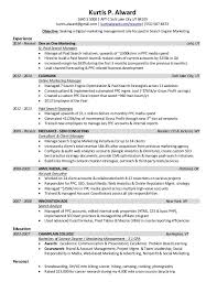 Current Resume Trends 4 Neoteric Techtrontechnologies Com
