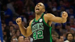 Al Horford Game Winner OT Clutch Steal ...
