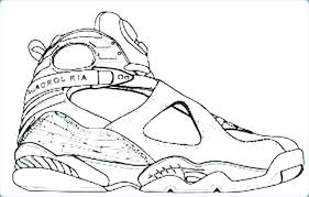 Jordan Coloring Pages Air Jordan 3 Coloring Pages Avusturyavizesiinfo