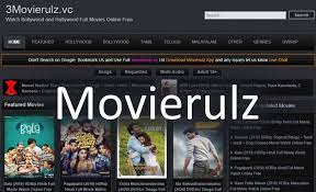 Movierulz4 2021 HD Movies Free Download » Tech Desk India