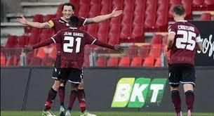 This is the injury history of nicolò zaniolo from as rom. Salernitana Empoli Pronostico Serie B 24 7 2020 E Analisi