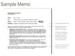 Examples Of Memos To Staff 11 Hr Memo Examples Samples