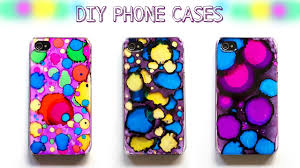 maxresdefault with cool diy phone cases