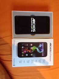 Archos 50 platinum Smartphone in 42699 ...