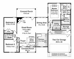 1700 square foot house plans beautiful 14 beautiful 1700 sq ft open floor plans of 1700