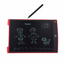 popular writing tablet paper buy cheap writing tablet paper lots kids school stationery writing board 12 inch lcd writing tablet lcd display electronic e writer