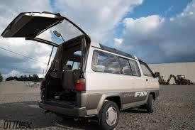 1991 Toyota Liteace FXV - OttoEx
