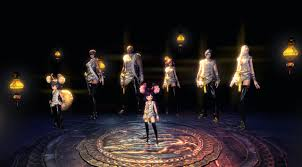 Blade And Soul Clan Outfit Designs Clan Design Contest