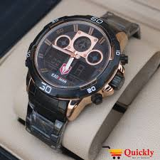 <b>Kademan</b> Watches - Men and Women -Buy Online in Pakistan