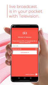 Televizyon - Yeni Nesil Smart IP Tv für Android - APK herunterladen