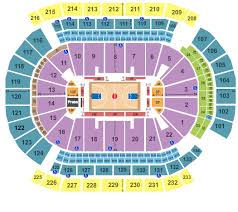 Prudential Center Seating Chart Rows Seat Numbers And