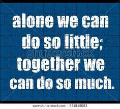 Jigsaw Quotes Adorable Teamwork Quotes Jigsaw Puzzle Stock Illustration 48