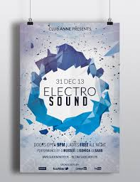minimal futuristic flyer template on behance minimal flyer templates a great promotional template for all of your event club party etc this flyer from bit ly 1kml65l