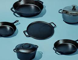 The Complete Buying Guide To Lodge Cast Iron Skillets And