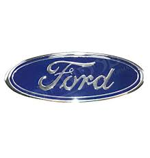 ford emblem. Simple Ford Ford F81Z8213AB Front Grille Emblem 7 Inches By 2 34 On Amazoncom