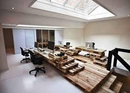 creative home office spaces. Exellent Spaces Office Creative Space Ideas Home Super  Modern Interior Concept Designs Throughout Spaces