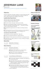 marketing assistant resume samples sample marketing assistant resume