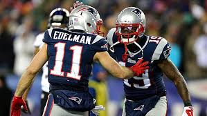 Patriots 2015 Position Previews Wide Receivers Cbs Boston
