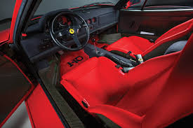 Each Of These Ferraris Will Sell For Millions At Pebble Beach This ...