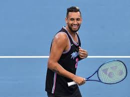 'i'm sitting out for the people, for my aussies, for the hundreds and thousands. Kyrgios In Vintage Form Ahead Of Atp Cup Barossa Light Herald Tanunda Sa