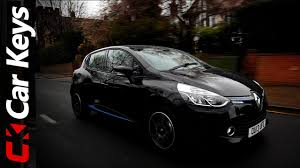 New Renault Clio 2013 review - Car Keys - YouTube