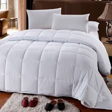 down alternative comforter duvet insert