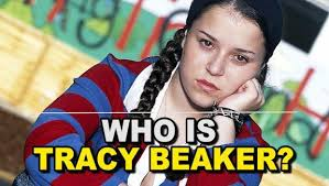 Make a character and take yourself into the world of tracy beaker. Tracy Beaker Is Making A Comeback As A Single Mum And Her Daughter Is The Image Of Her Manchester Evening News
