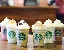 starbucks frappuccino flavors 2015.  Flavors Share Inside Starbucks Frappuccino Flavors 2015 O