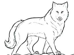 Free Wolf Coloring Pages Wolf Coloring Pages Hard Free Wolves